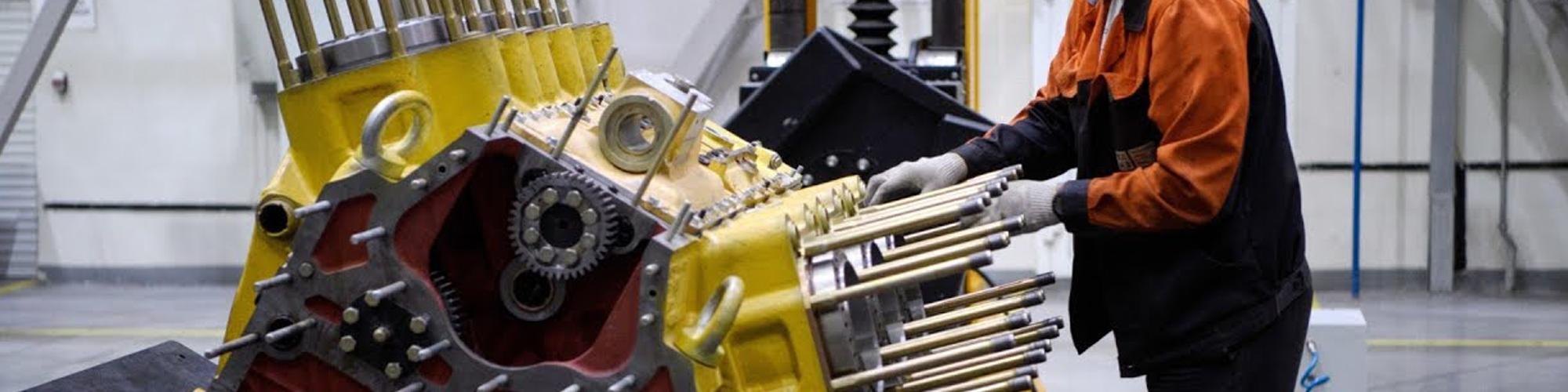 Diesel Repair and Service
